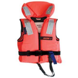 CE & ISO Lifejackets