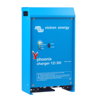 Victron Phoenix Chargers