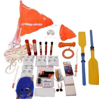 Liferaft Accessories