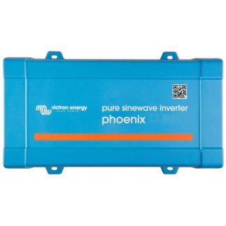 Phoenix VE.Direct Schuko