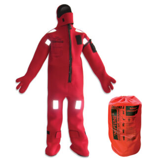 Immersion Suits & TPA