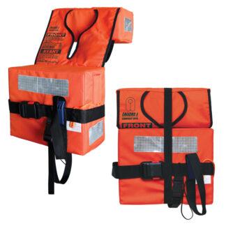 ISO Foam Lifejacket/Lifebelt