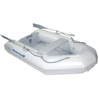 Inflatable Tank Check Boats