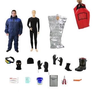 Polar Survival Equipment
