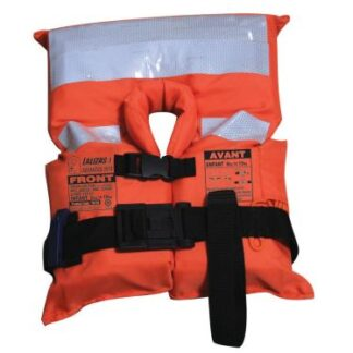 SOLAS Safety Equipment